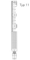 Kermi Typ11