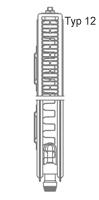 Kermi Typ12