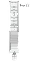 Kermi Typ22