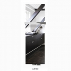 Case Slim 1360 x 620 z lustrem