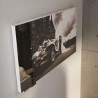 Case Slim Poziomy z betonowym frontem 585 x 1100